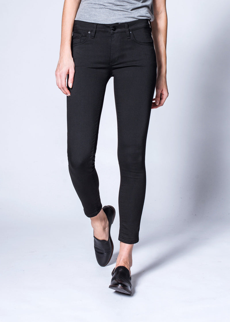 Dish by DUER Never Fade Pant - Black Pants Dish