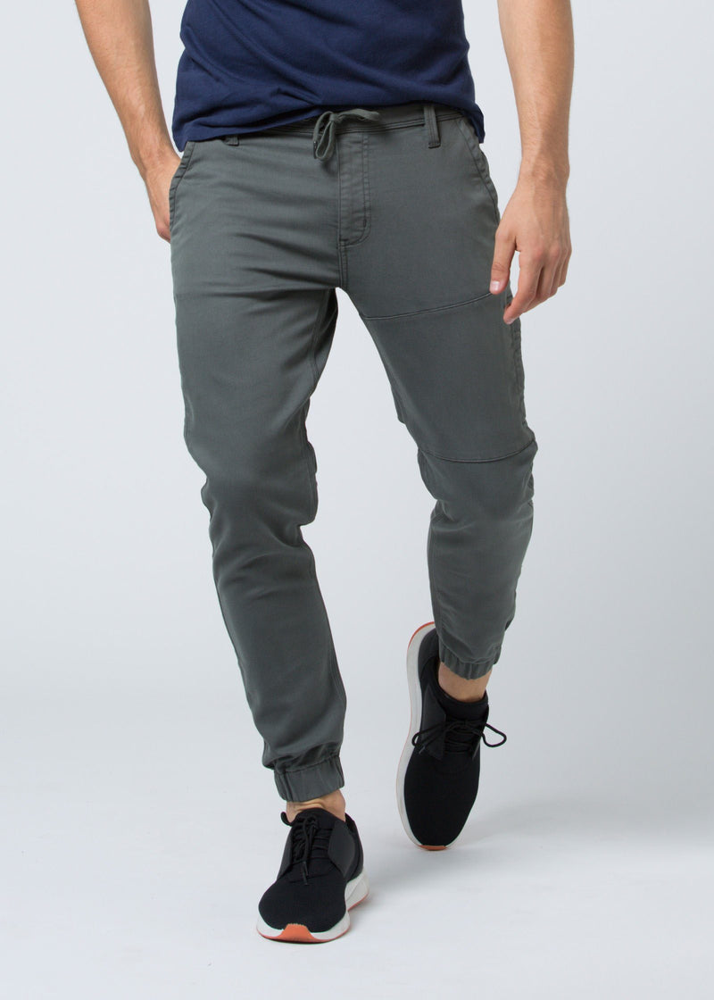 No Sweat Jogger 2 - Gull Joggers Duer