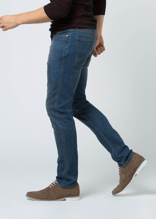 Performance Denim Slim - Vintage Jeans Duer