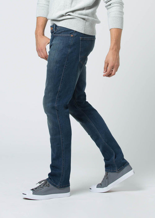 Performance Denim Relaxed - Vintage