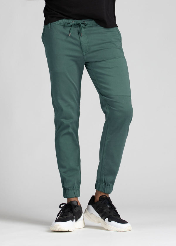 No Sweat Jogger - Spruce