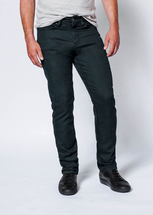 No Sweat Pant Relaxed - Dark Aqua