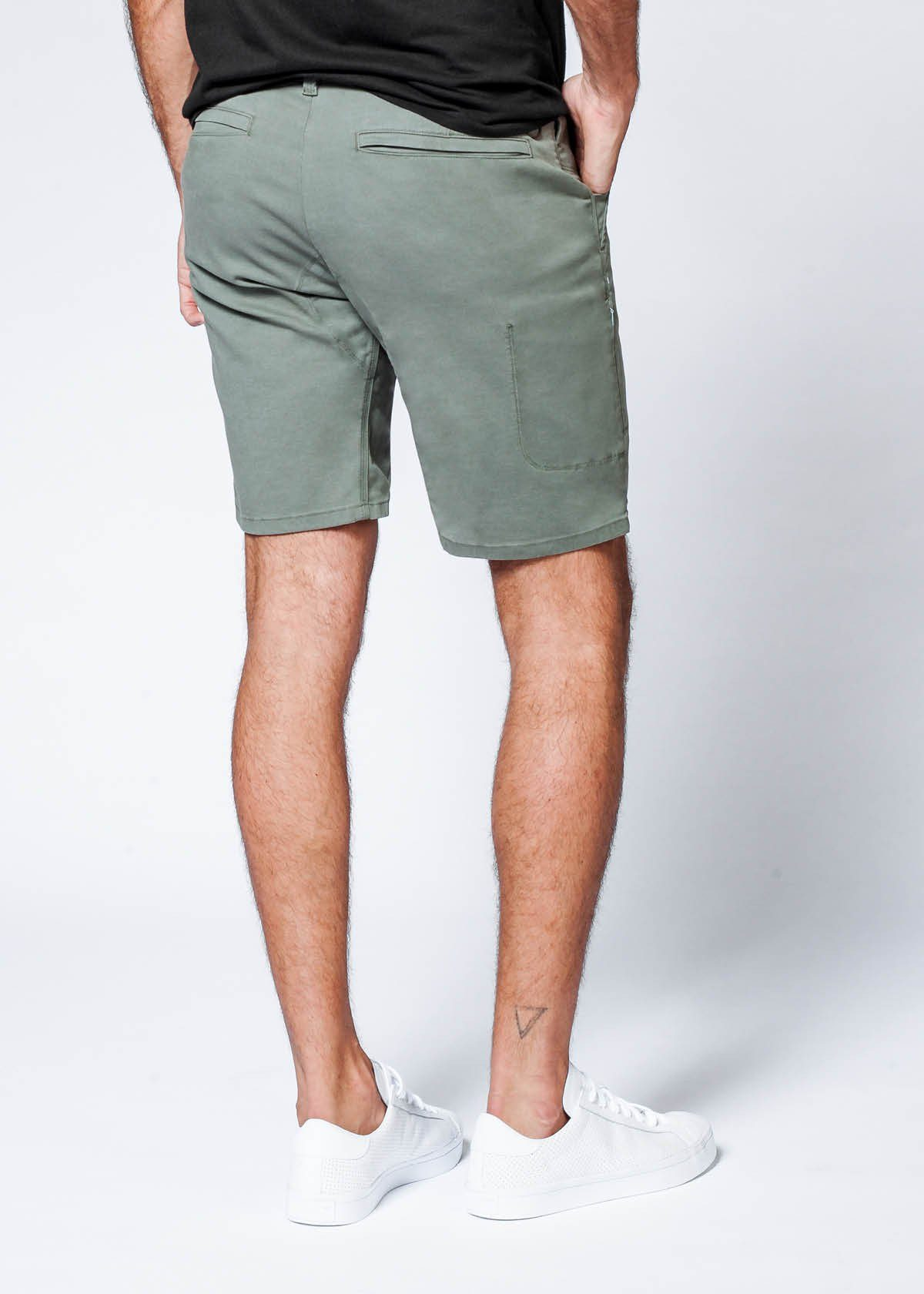 Live Lite Journey Short - Fatigues