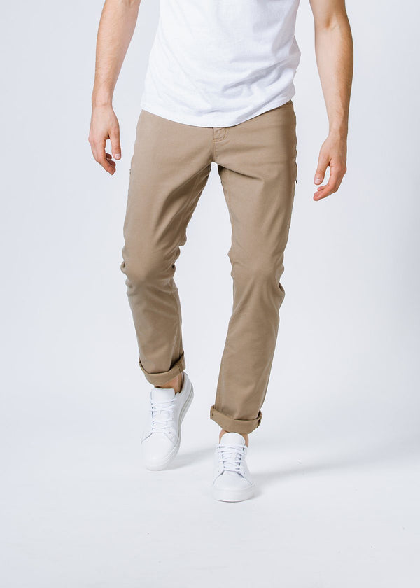 Live Lite A/C Pant Relaxed - Sahara Pants Duer