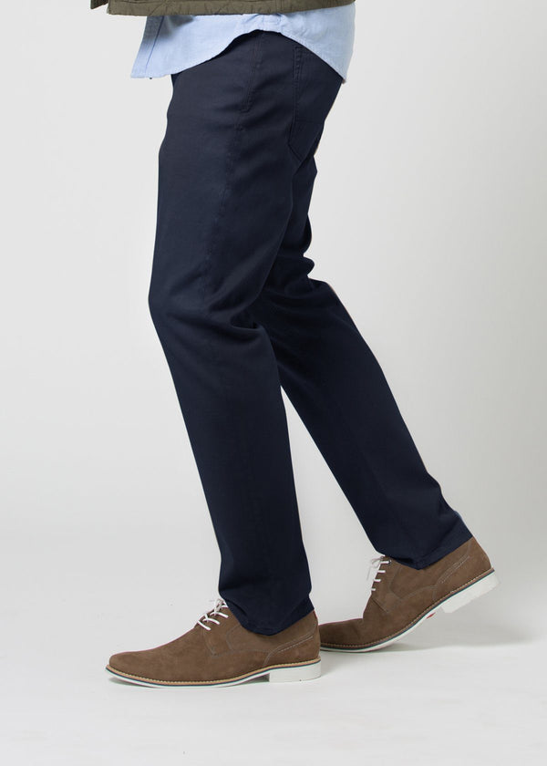 Live Lite Pant Relaxed - Midnight Pants Duer