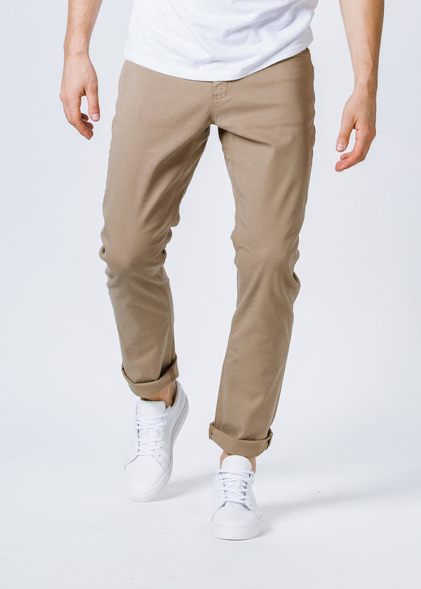 Live Lite Pant Relaxed - Sahara Pants Duer