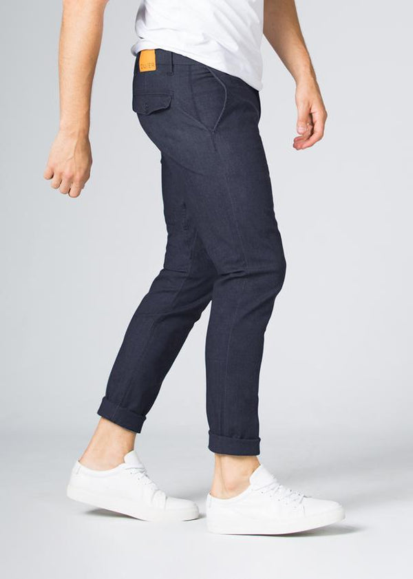 Weightless Denim Beachcomber - Rinse Jeans Duer