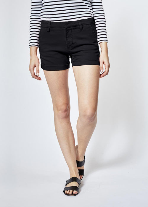 Dish by DUER Short - Black