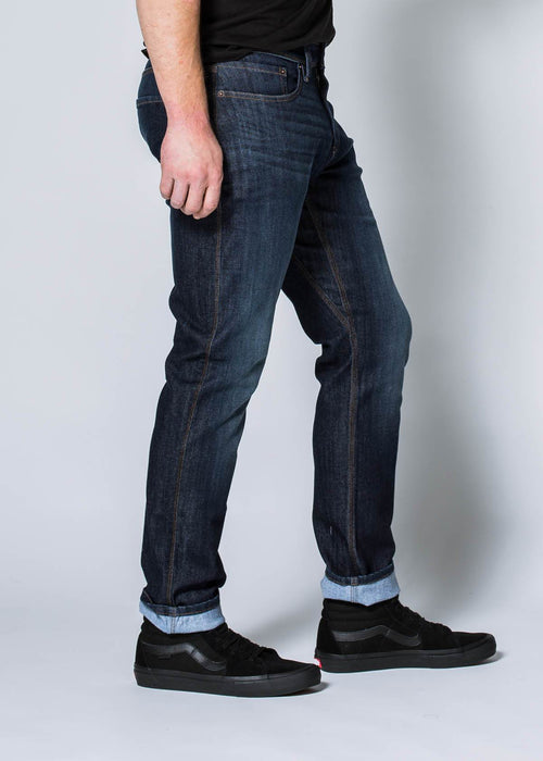 Performance Denim Relaxed - Dusk