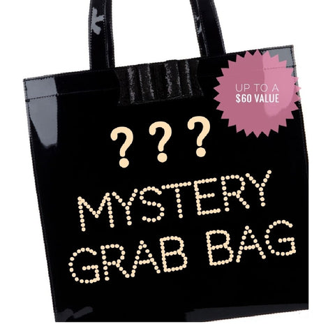$25 Mystery Grab Bag - Vroni Nail Art
