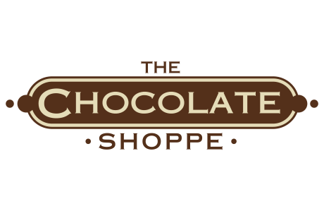 The Chocolate Shoppe logo