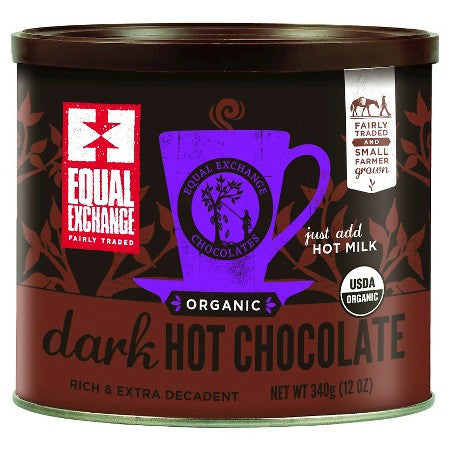 Organic Hot Chocolate