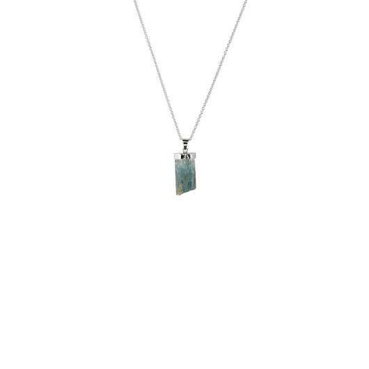 Aquamarine Pendant from Melody Collection