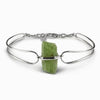 Green Kyanite Bracelet