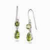 Peridot Earrings