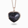 Rainbow Obsidian from the Midas Touch Collection