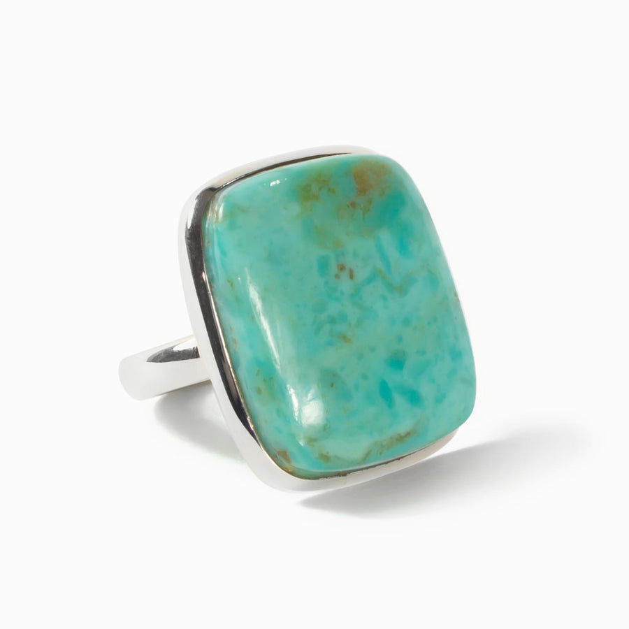 Campo Frio Turquoise Ring