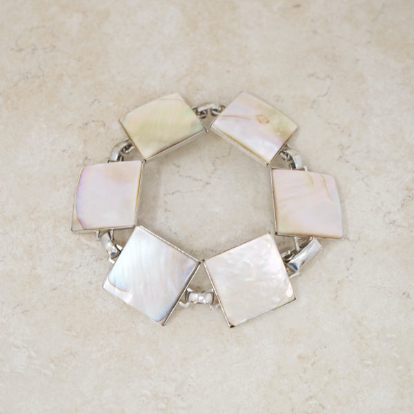 Mother of Pearl Bracelet