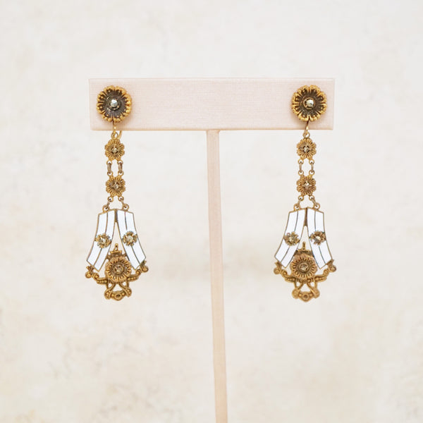 Josephine Earrings