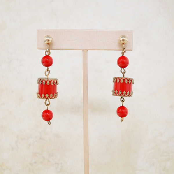 Marjorie Earrings
