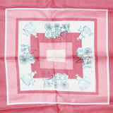 Pink Townspeople Scarf