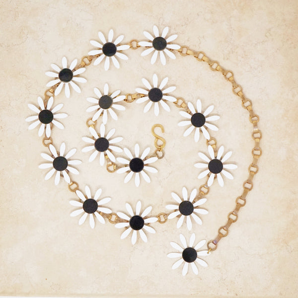 Daisy Chain Belt