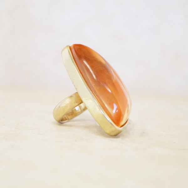 Lena Statement Ring