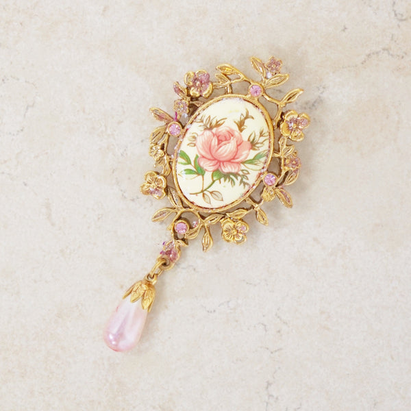 Martha Brooch