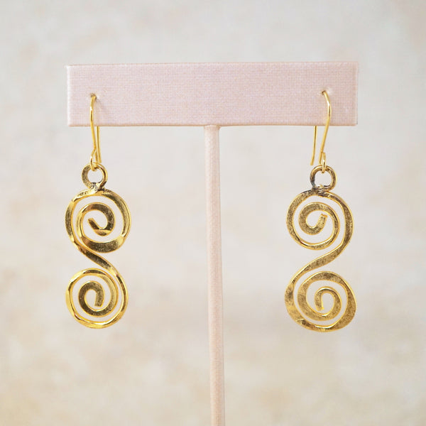 Sasha Statement Earrings