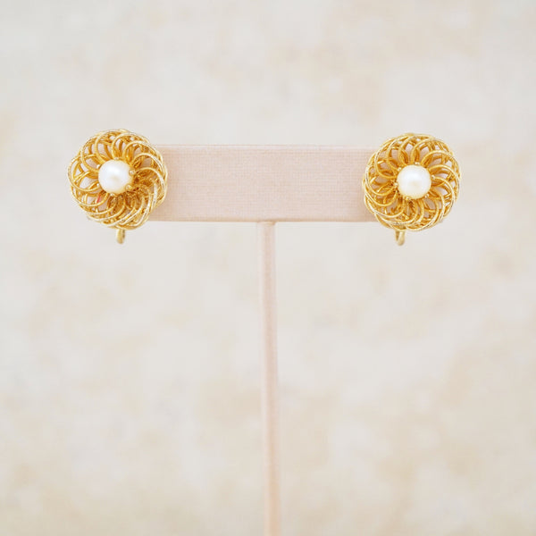 Callie Earrings