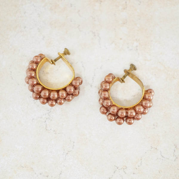 Julianne Earrings