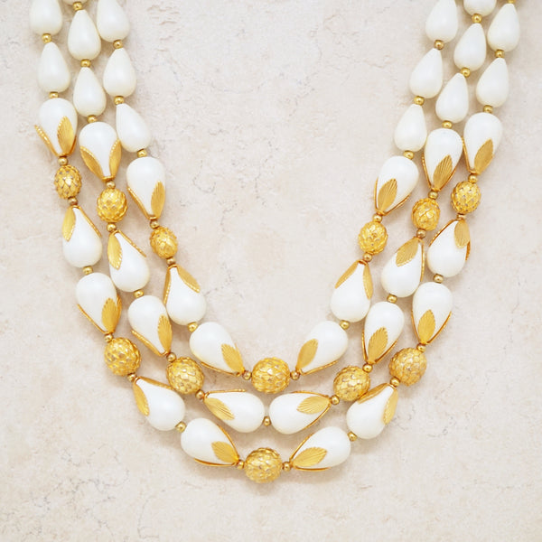 Imogen Statement Necklace