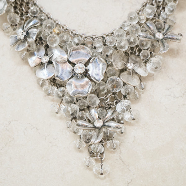 Lydia Statement Necklace