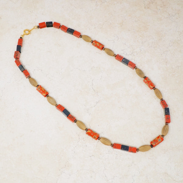 Suzanne Necklace
