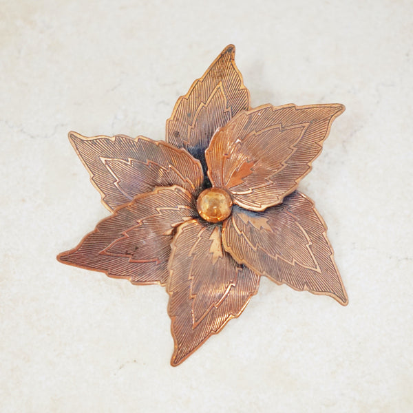 Angie Brooch