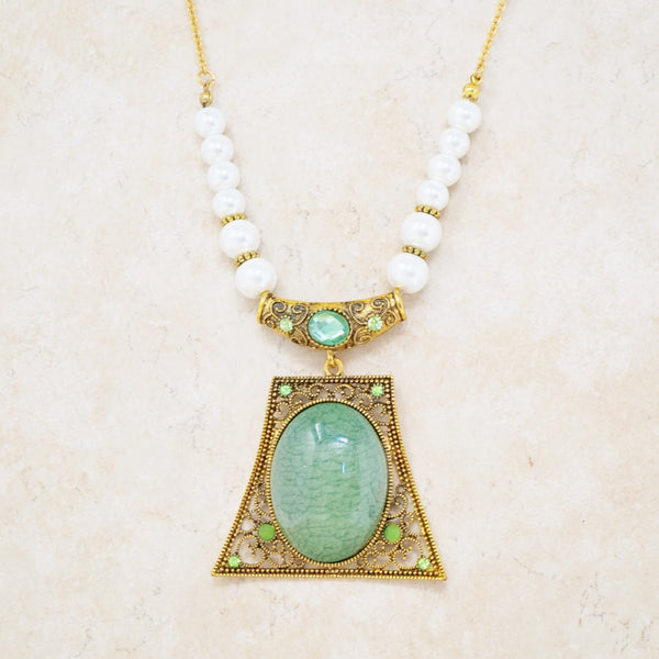 Emeline Necklace