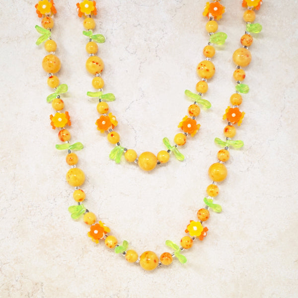 Vitamin C Necklace