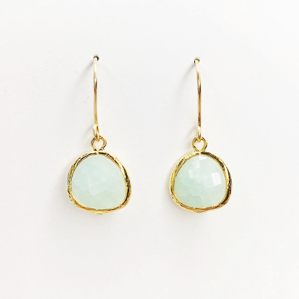 Sea Breeze Earrings