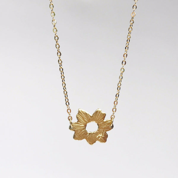 Flower Power Necklace