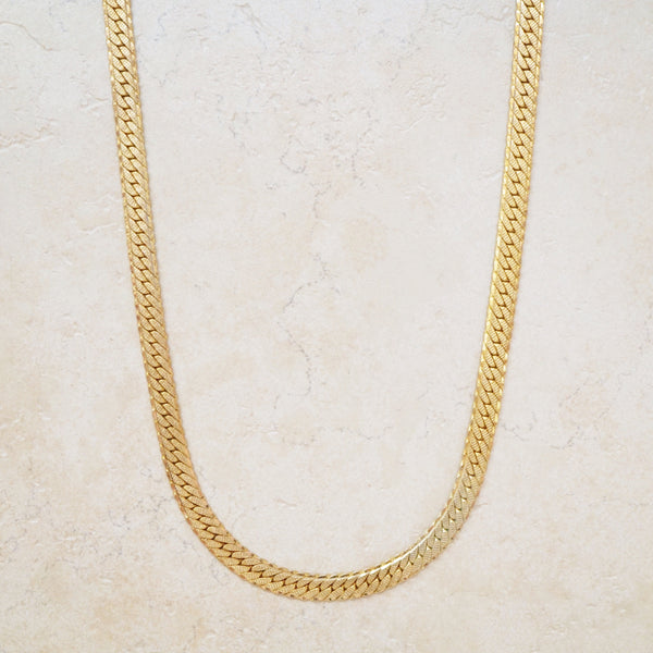 Stefania Necklace