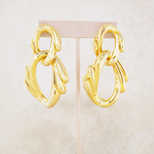 Sienna Statement Earrings