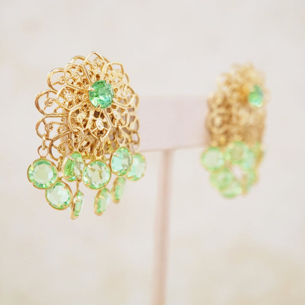 Ainsley Earrings