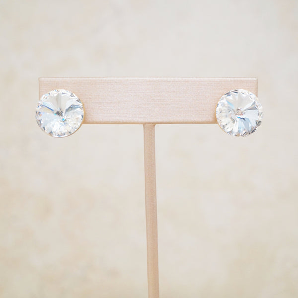 Lucienne Crystal Earrings