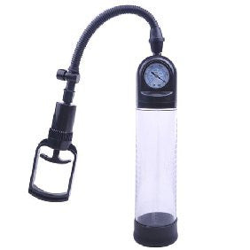 Penis Pump with Guage