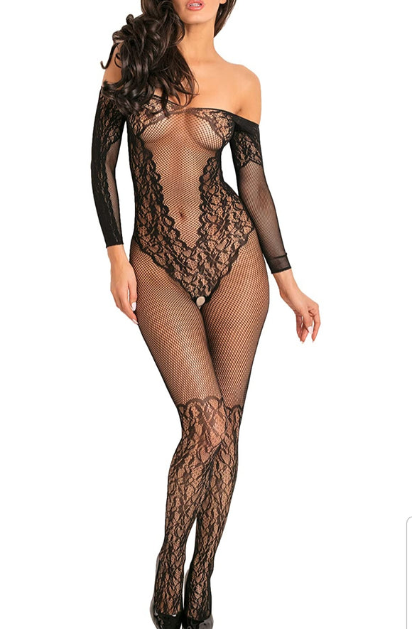 Make You Melt Bodystocking