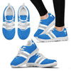 Medical Racing Stripes™ Women's Sneakers (4 Colors)