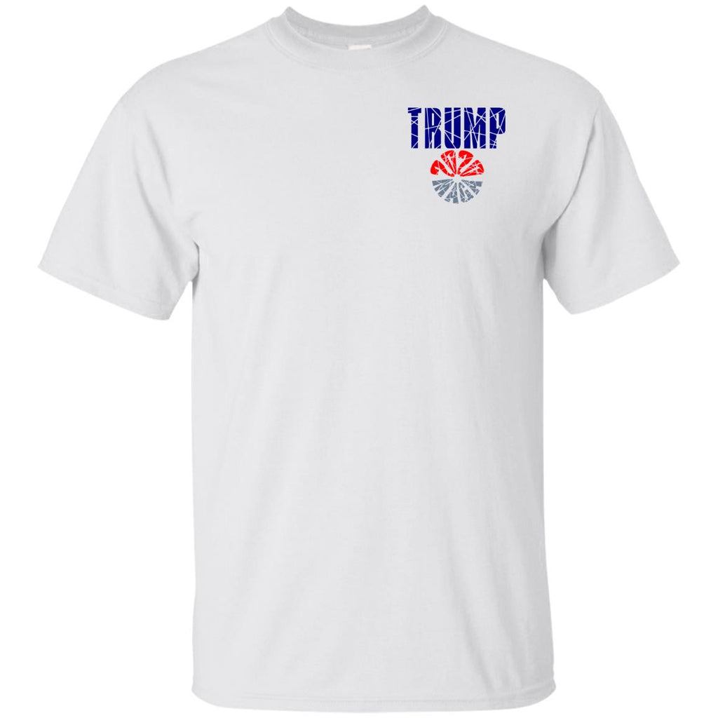 2e1f19d2876c Trump 2020 MAGA T-Shirt - Political Apparel – Lexi's Kreationz