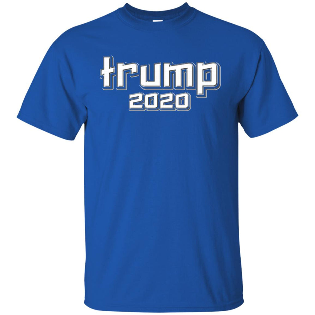 7f46cb00929f Trump 2020 T-Shirt LKZ - Political Apparel – Lexi's Kreationz