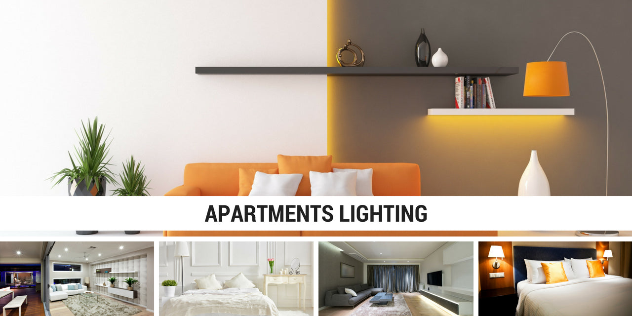 apartments lighting