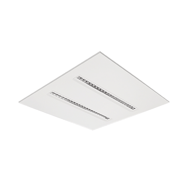 Vibe Lighting LED Panel 600x600mm 28w Low Glare 4000K